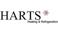 Hart's Heating and Refrigeration