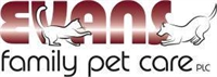 Evans Family Pet Care