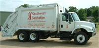Southwest Sanitation