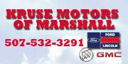 Kruse Motors Marshall MN