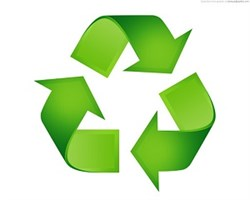 Are you recycling?
