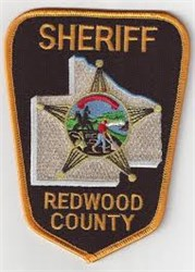 Redwood County Active Warrants